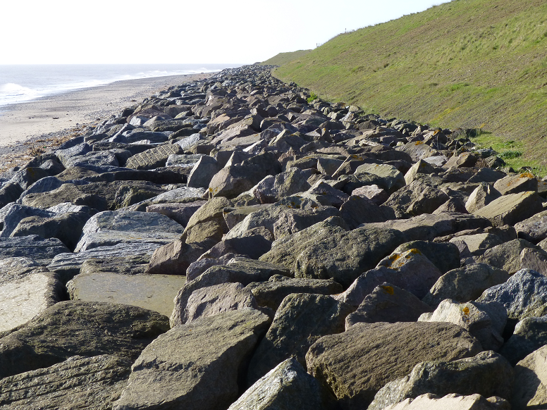 Easington defences [16/04/14]