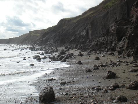 Mappleton: 17 September 2011