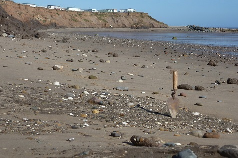 Hornsea south (5): 15 September 2012
