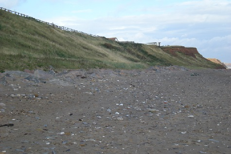 Mappleton (2): 17 September 2011