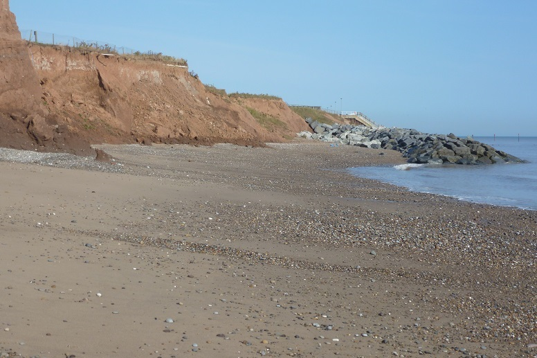 Withernsea south (2): 3 September 2012